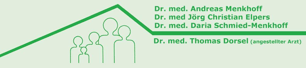 Hausarzt Warendorf - Logo2